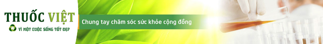 Thuốc Việt
