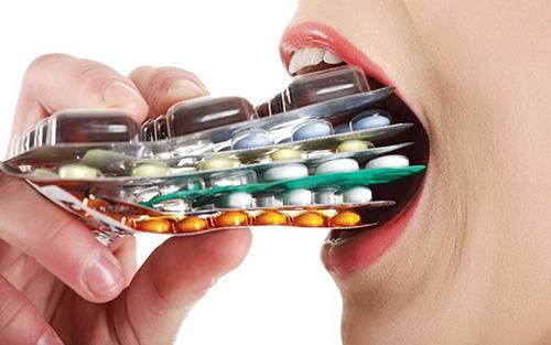 Những nguyên tắc cần biết về việc sử dụng thuốc kháng sinh