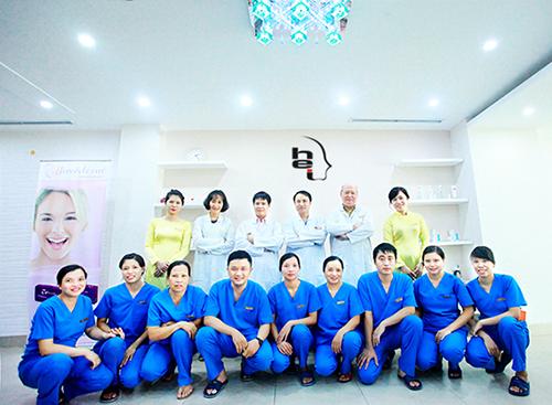 Viện thẩm mỹ Hà Nội là cơ sở uy tín với hơn 10 năm trong lĩnh vực thẩm mỹ