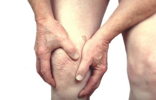 Viêm khớp là một trong những bệnh lý thường gặp ở mọi người nhất là người già