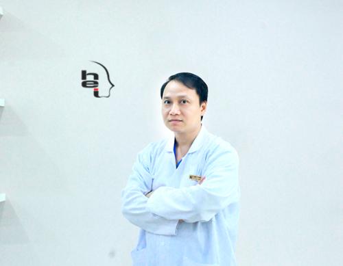 TS.BS Mai Mạnh Tuấn là một trong những chuyên gia thẩm mỹ hàng đầu