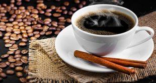 Những thực phẩm có chứa cafein