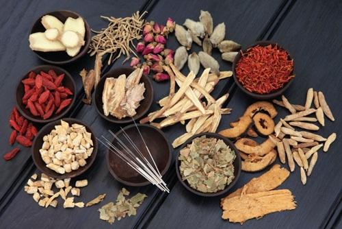 Bài thuốc Đông y trị viêm loét dạ dày