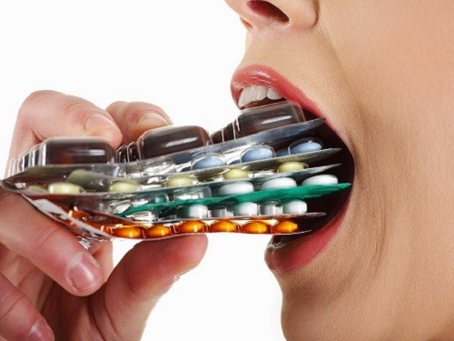 Nguyên nhân gây dị ứng thuốc