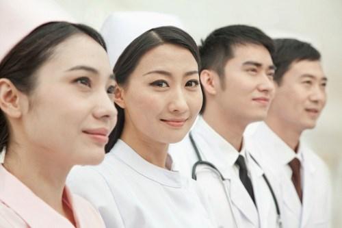 Tốt nghiệp THPT có thể học Cao đẳng Điều dưỡng