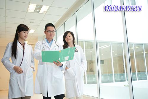 Chỉ cần tốt nghiệp THPT có thể xét tuyển Cao đẳng Dược Hà Nội
