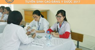 Tuyen-Sinh-Cao-Dang-Y-Duoc-2017
