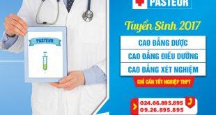 Tuyen-sinh-cao-dang-y-duoc-pasteur-2017-2
