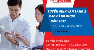 Tuyen-sinh-van-bang-2-cao-dang-duoc-nam-2017-1