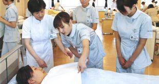 Tốt nghiệp Điều dưỡng ra trường làm gì?
