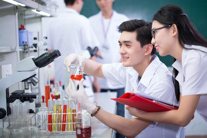 Liên thông Cao đẳng Dược Hà Nội năm 2017