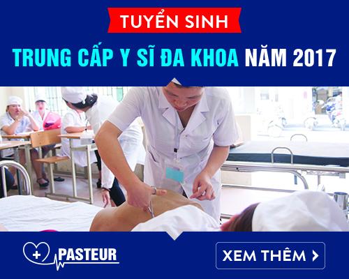 Địa chỉ đào tạo Trung cấp Y sĩ Đa khoa uy tín, tin cậy ở Hà Nội