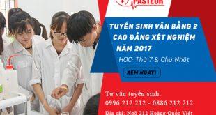 Tuyen-sinh-van-bang-2-cao-dang-xet-nghiem-nam-2017-2