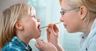 Sử dụng bài thuốc dân gian trị bệnh viêm họng hiệu quả