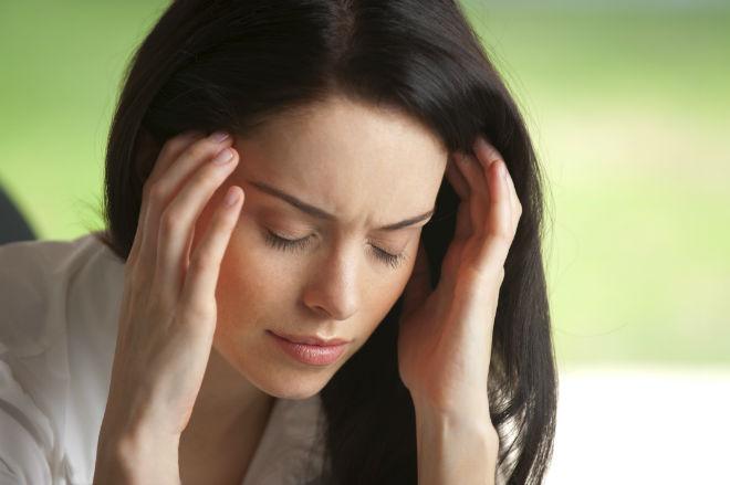 Rối loạn tuần hoàn não gây ra nhiều triệu chứng khác nhau