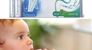 Men vi sinh Enterogermina sử dụng có tốt không?