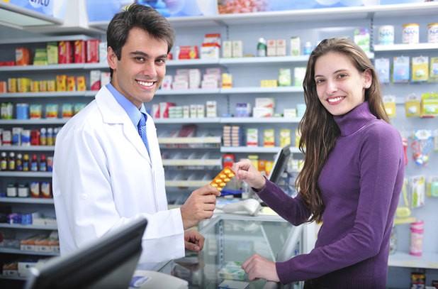 Làm nhà phân phối hoặc đại lý lưu thông thuốc