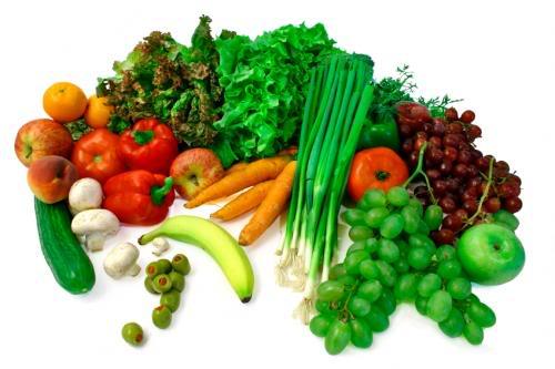 Chế độ dinh dưỡng cho người bị viêm gan B