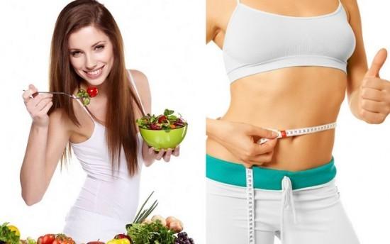 Mách bạn những phương pháp giảm cân tại nhà