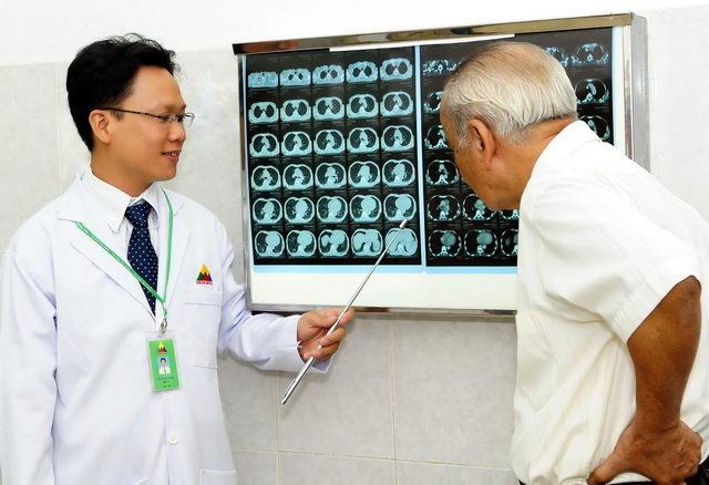 Chẩn đoán hình ảnh Y học là gì