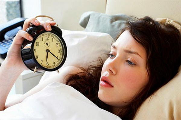 Chứng mất ngủ và cách điều trị