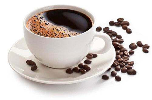 Không nên lạm dụng cà phê
