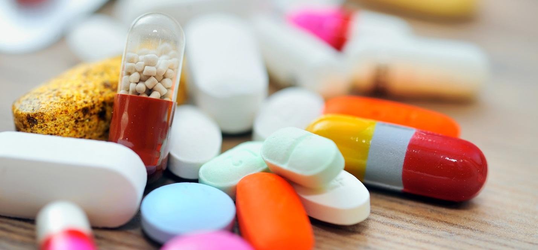 5 nhóm thuốc điều trị viêm loét dạ dày phổ biến nhất