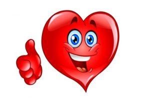 Hãy giữ cho mình một trái tim khỏe mạnh