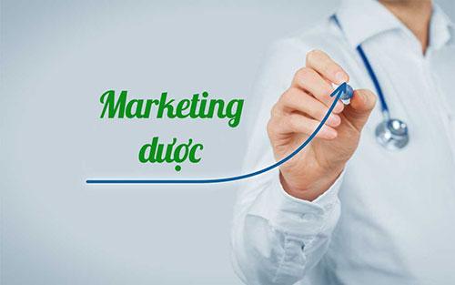 Marketing Dược giúp Dược sĩ có thu nhập mơ ước
