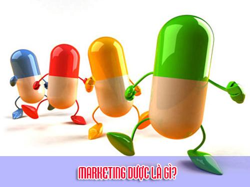 Ứng dụng marketing dược vào trong kinh doanh dược phẩm