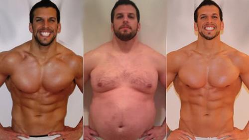 Steroid có tác dụng trong việc kích thích sự phát triển của các cơ