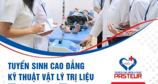 Tuyen-sinh-cao-dang-ky-thuat-vat-ly-tri-lieu-phuc-hoi-chuc-nang-pasteur