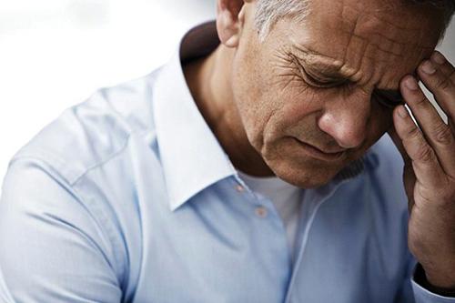 Rối loạn tâm lý là chứng bệnh thường gặp ở người cao tuổi
