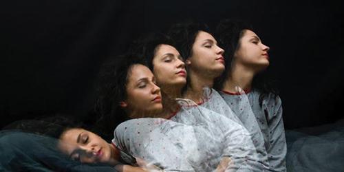 Những người sử dụng thuốc ngủ dễ xuất hiện tình trạng mộng du