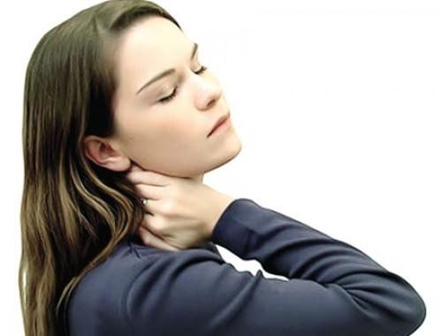 Cách chữa bệnh đau vai gáy hiệu quả