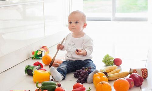 Vitamin A làm giảm nguy cơ gây tình trạng chậm phát triển ở trẻ