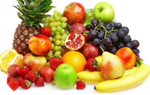 Những chất dinh dưỡng có thể được tìm thấy trong những loại thực phẩm hàng ngày