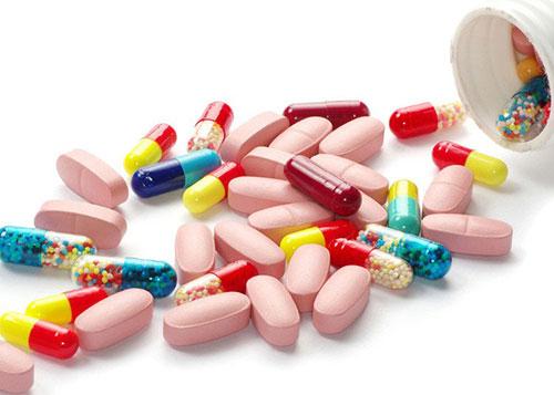 Xuất hiện ngày càng nhiều vi khuẩn kháng thuốc kháng sinh