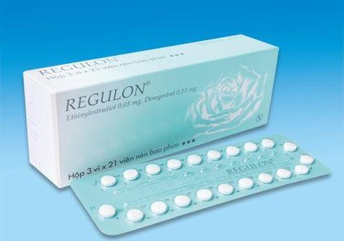 Những thông tin về thuốc tránh thai hàng ngày