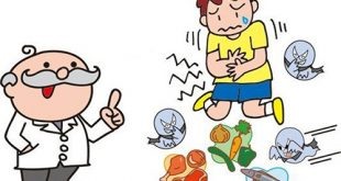 Tình trạng nhiễm độc thực phẩm ở trẻ nhỏ và những điều ba mẹ nên biết