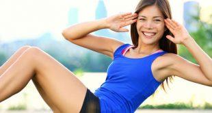 Tập luyện thể dục thể thao là phương pháp giảm mỡ bụng hiệu quả nhất