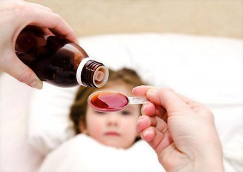 Một số quy tắc khi sử dụng thuốc hạ sốt cần lưu ý