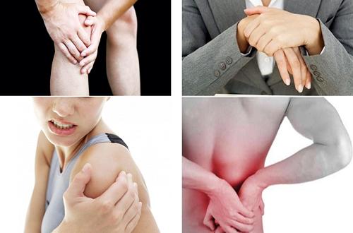 Bệnh viêm xương khớp là bệnh gì?