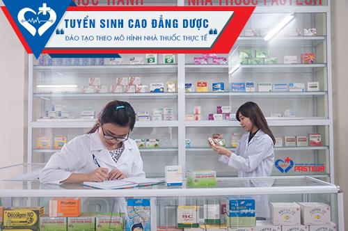 Năm 2018: Cao đẳng Dược Đà Nẵng đẩy mạnh tuyển sinh