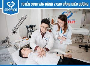 Hạn cuối đăng ký Văn bằng 2 Cao đẳng Điều dưỡng Đà Nẵng năm 2018