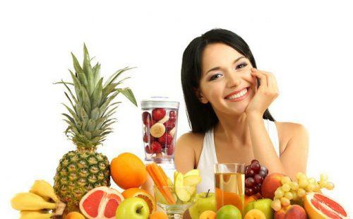 Bỏ túi những loại thực phẩm tốt cho hệ tiêu hóa