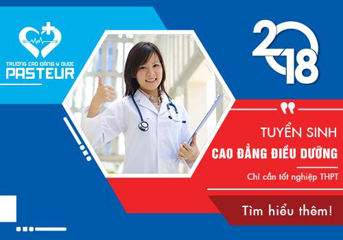 Tầm quan trọng việc chọn trường để học Cao đẳng Điều dưỡng Đà Nẵng