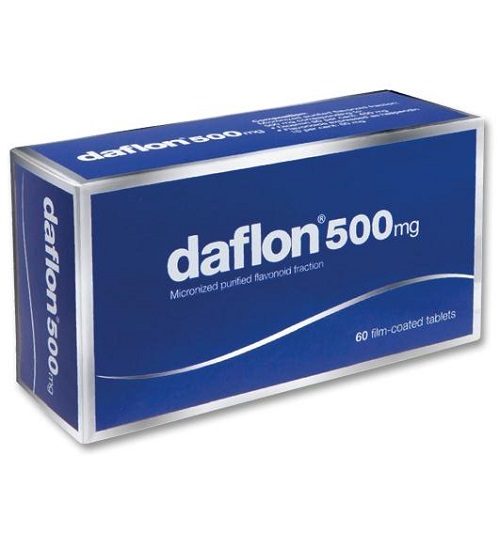 Dược sĩ hướng dẫn sử dụng thuốc Daflon