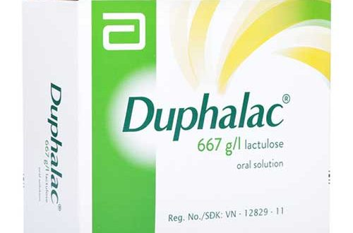 Cách dùng thuốc Duphalac® đúng cách và hiệu quả