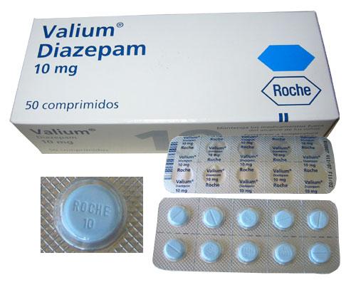 Hướng dẫn sử dụng thuốc diazepam hiệu quả